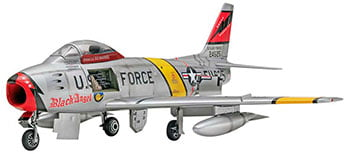 F-86F Sabre - 1/48  CÓDIGO: REV 855319