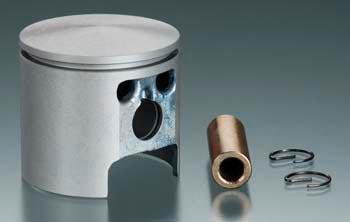 DLE Pistão para motor DLE 30 - DLE30-4-0