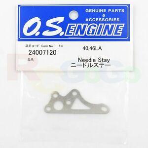 O.S Engines - OSM24007120 Suporte Valvula 40,46LA