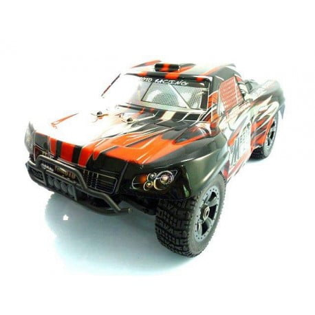 AUTOMODELO Himoto 1/8 Demolition RTR 4WD NITRO SHORT COURSE