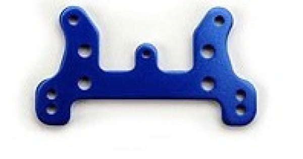 KYOIF47 - Front Shock Stay Blue MP6