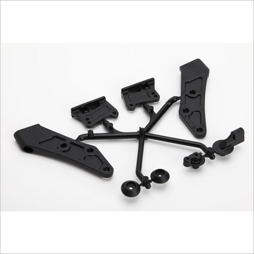 Agama Racing - Wing Stay A8Evo 1006