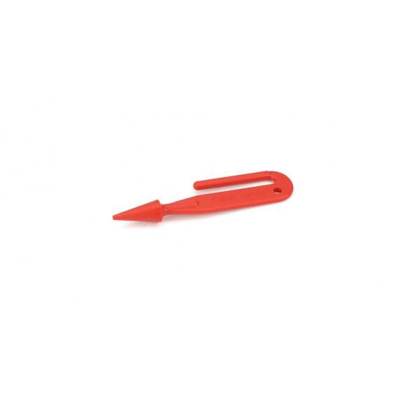 DU BRO - DUBR2225 KWIK STOP - Desliga Motor (Vermelho)