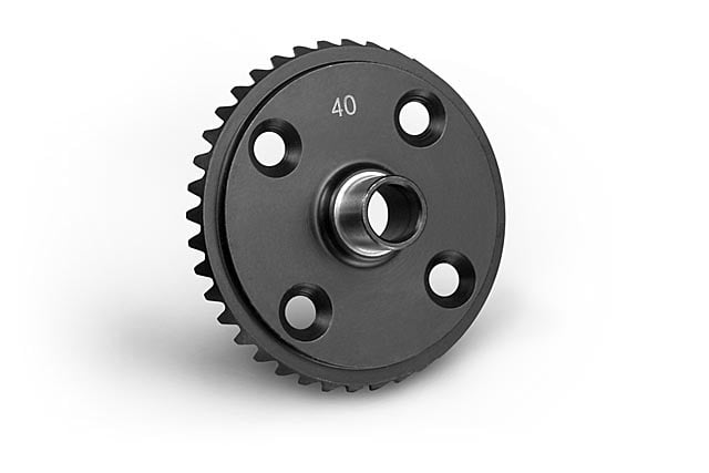 Front/Rear Diff Large Bevel Gear 40t