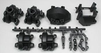 HPI85036 - Gearbox Set Nitro RS4