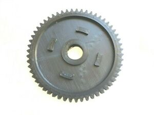 MG016 - Spur Gear 55T Caster Racing MG16