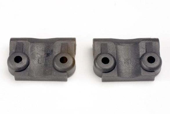 TRAX 2798 - Mounts, suspension arm (rear) (+/- 1-degree) (l&r)