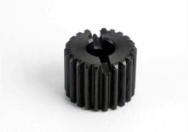 TRAX 3195 - Top drive gear, steel (22-tooth)