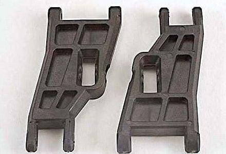 TRAX 3631 - Suspension arms (F) (S-R)