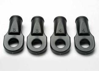 TRAX 5348 - Rod ends ( R )
