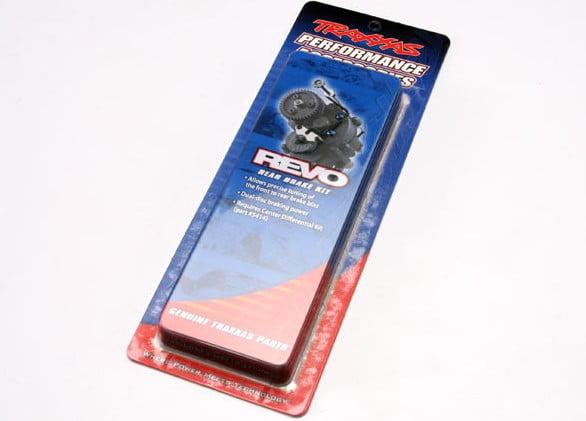 TRAX 5417 - Brake kit, rear (dual-disc Revo®)