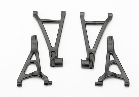 TRAX 7131 - Suspension arm set, front