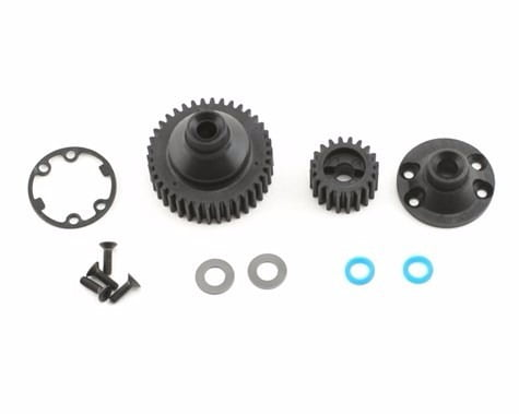 TRAXXAS 5579 - GEARS, DIFFERENTIAL 38-T (J)