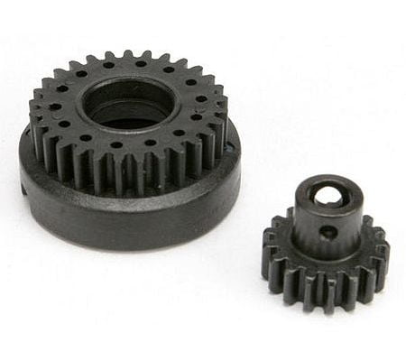 TRAXXAS 5585 GEAR SET 2 - SPEED (J)