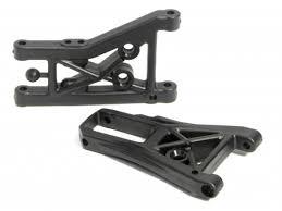 HPI85030 - Suspension Arm Set Nitro RS4