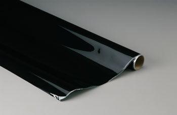 TOP FLITE - Plástico termoadesivo Monokote (66 x 182 cm) - Preto - MONOKOTE BLACK - TOPQ 0208