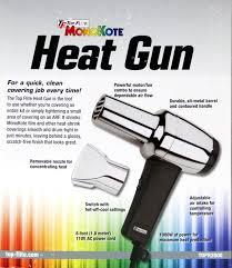 Topr 2000 - Top Flite Heat Gun Soprador Térmico P/ Aeromode