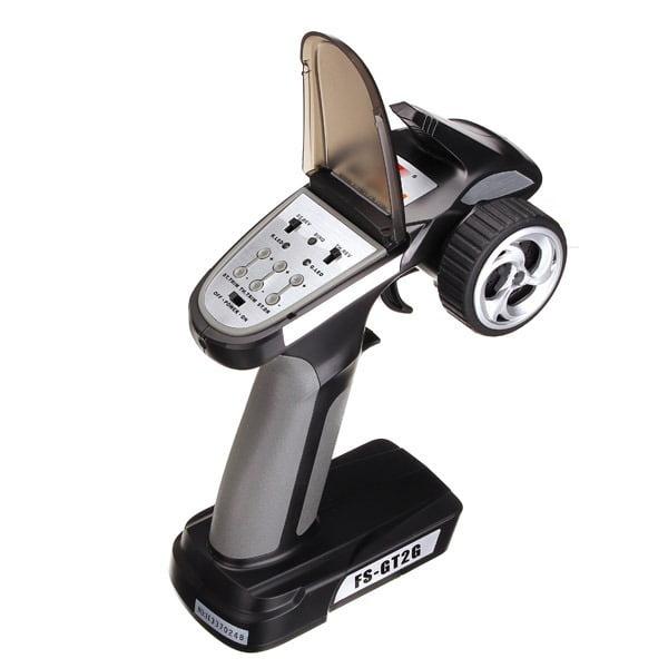 RADIO FS-GT2G 2ch 2.4GHz - Auto/nauti