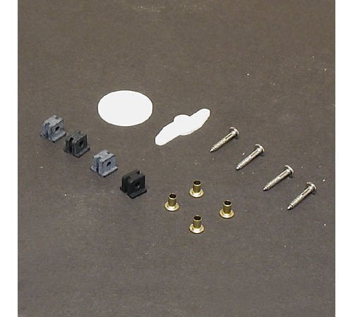 JR - JRPA220 Acessorios para Servos