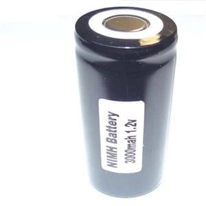 LPB - CELULA DE NI-MH -1800MAH 1,2V MODELO SC LPB