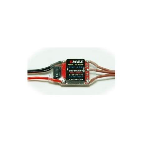 E-MAX 12A Electronic Speed Control
