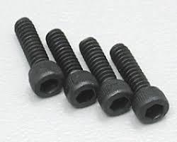 "DUBR570 Parafuso Socket Head 4-40 x 3/8"""