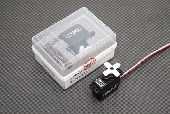 INO LAB - HG-D212MG Servo Digital Nano