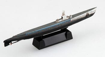HOBBYBOSS - USS GATO SS-212 1944 - 1/700 - 87013