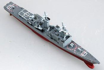HOBBYBOSS - USS Spruance DD-963 - 1/1250 - 82504