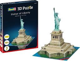 Revell 00114 Statue of Liberty