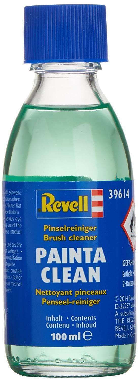 Revell - Painta Clean, escova de limpeza 100ml 39614