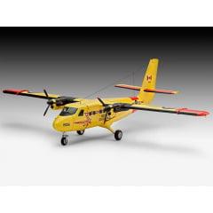 DHC-6 Twin Otter - 1/72  CÓDIGO: REV 04901