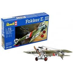 Fokker E.III - 1/72