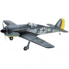 Aeromodelo Kyosho 1:8 Rc Gp50 Sqs Warbird Focke Wolf Fw190A Arf