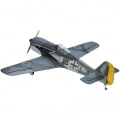 Aeromodelo Kyosho 1:8 Rc Gp50 Sqs Warbird Focke Wolf Fw190A