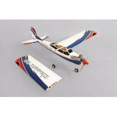 PHOENIX - Classic Trainer 60-75 ARF - Elétrico ou combustão - PHX PH109