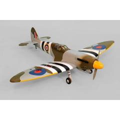 PHOENIX - Spitfire MK2 46-55 - ARF - Elétrico e Combustão - PH120