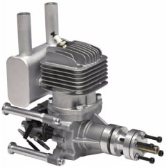 DLE - MOTOR DLE 35RA - GASOLINA - REAR EXAUST