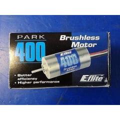 EFLITE - Motor Park 400 Brushless 4200KV 260W