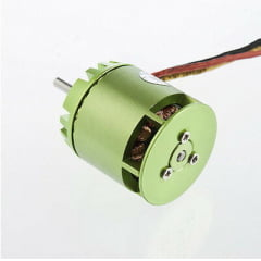 OEM - 4000KV Brushless Motor For All ALIGN TREX ZAGGI - F2835-4000KV