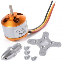 OEM - A2212 13 T 1000KV Brushless