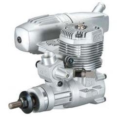 OS ENGINES - Motor O.S. 46AX II - NOVA GERAÇÃO
