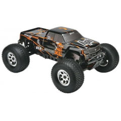 AUTOMODELO HPI Racing 1/8 Savage XL 5.9 Nitro 4WD 2.4GHz RTR 112601