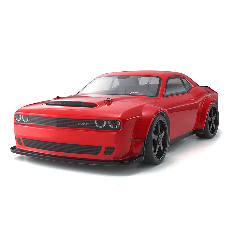 Automodelo Kyosho 1:8 Rc Gp Inferno Gt2 Race Spec 4x4 Motor