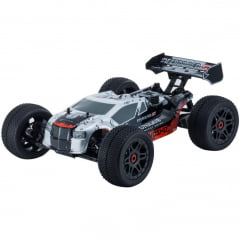 Automodelo Kyosho 1:8 Rc Gp Rs Inferno Neo St Race Spec 2.0 4Wd Prata Rádio Kt331P