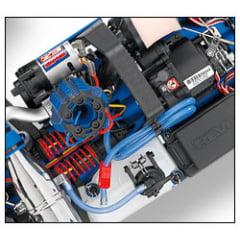 AUTOMODELO REVO 3.3 WIRILESS & TSM Nitro Monster Truck 53097