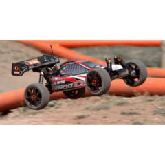 AUTOMODELO TROPHY 3.5 BUGGY 1/8 HPI 107012