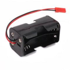 Compartimento de bateria  4 AA N10005