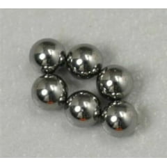 DURATRAX Thrust Balls 1/16 (M3B)