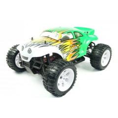 4X4 MONSTER FUSCA BAJA T1 1: 10 MOTOR 4WD